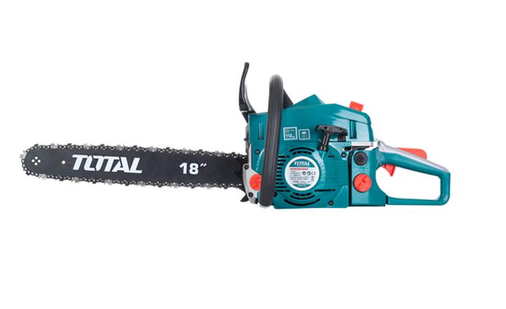 ჯაჭვური ხერხი TOTAL TG945185