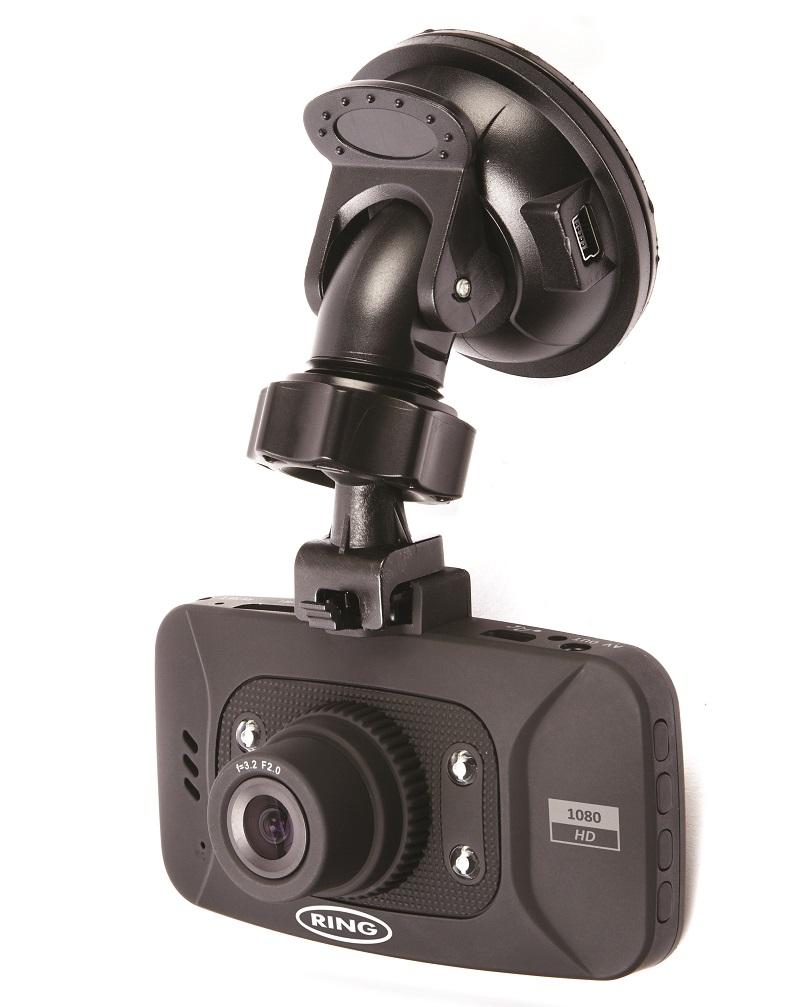 ვიდეო რეგისტრატორი RING RBGDC50