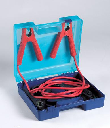 კლემების დამაგრძელებელი 25მმ², 3,5მ RING RBC250A