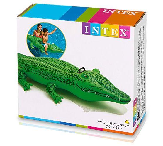 გასაბერი კამერა Intex 58546