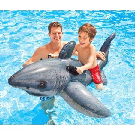 გასაბერი ზვიგენი 173-107 სმ Intex 57525