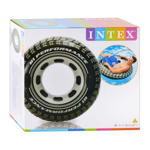 გასაბერი რგოლი კამერა INTEX 58264