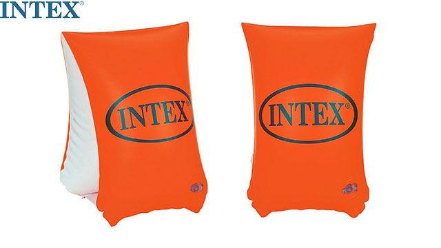 INTEX-ის სამკლაური თქვენი პატარებისთვის