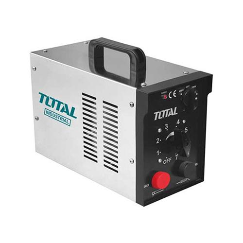 ელ. შედუღების აპარატი 60÷250ა TOTAL TW52501