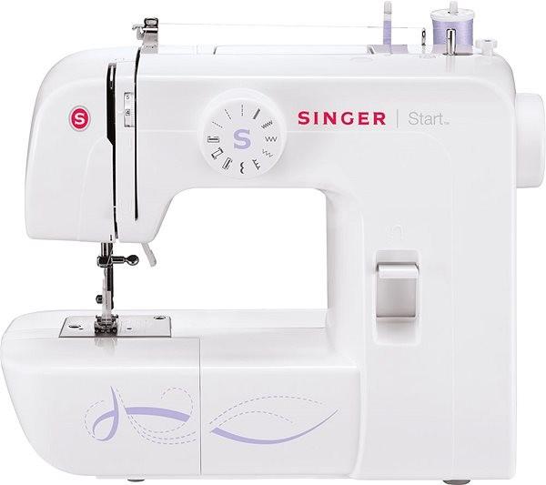 საკერავი მანქანა SINGER START 1306