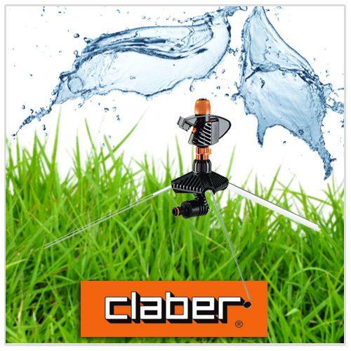 სარწყავი თავი CLABER 8709