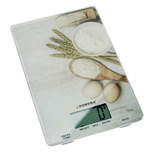სამზარეულოს სასწორი AURORA AU4301