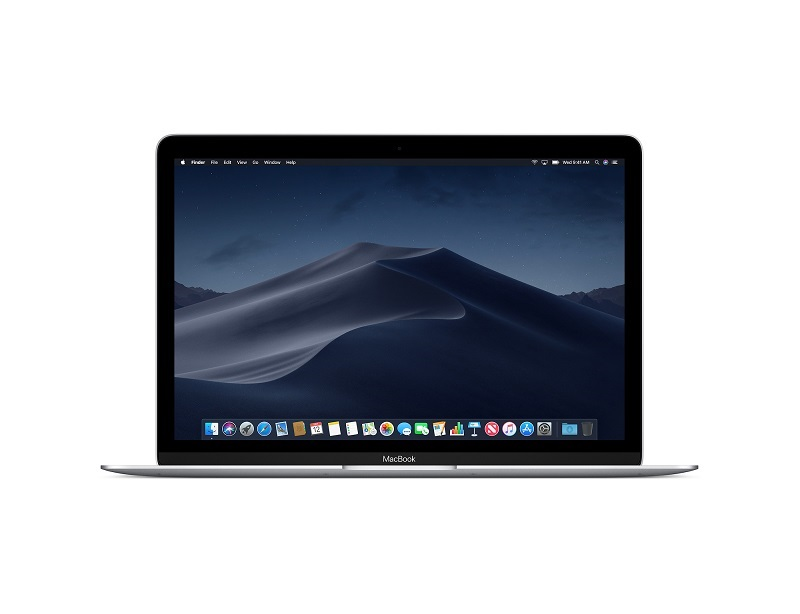 ნოუთბუქი Apple MacBook