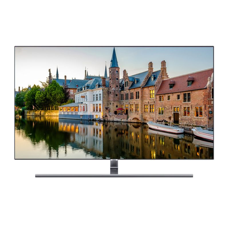ტელევიზორი Samsung QE55Q7FNAUXRU