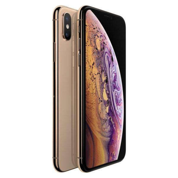 მობილური ტელეფონი  iPhone XS 512GB Gold