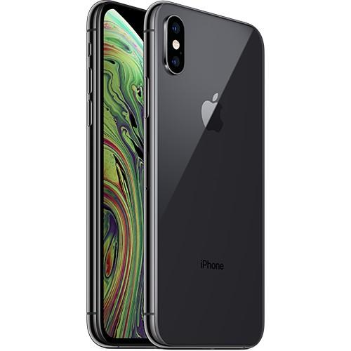 მობილური ტელეფონი  iPhone XS 512GB Space Gray