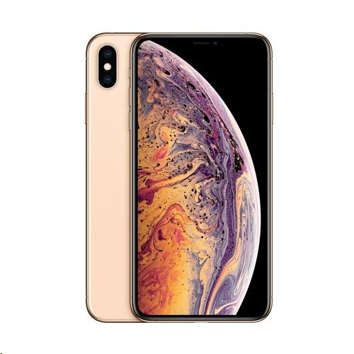 მობილური ტელეფონი iPhone XS Max 512GB Gold