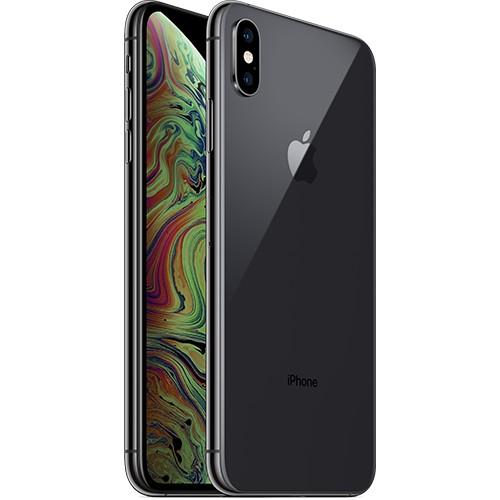 მობილური ტელეფონი  iPhone XS Max 512GB Space Gray