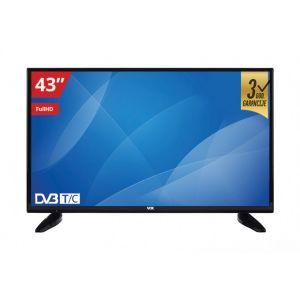 ტელევიზორი  VOX 43DIS289B