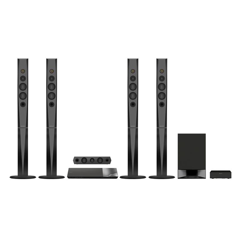 სახლის კინოთეატრი Sony BVD-N9200W BLACK