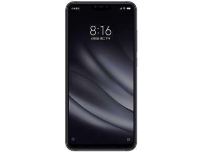 მობილური ტელეფონი XIAOMI MI 8 LITE (GLOBAL VERSION) 64GB Black