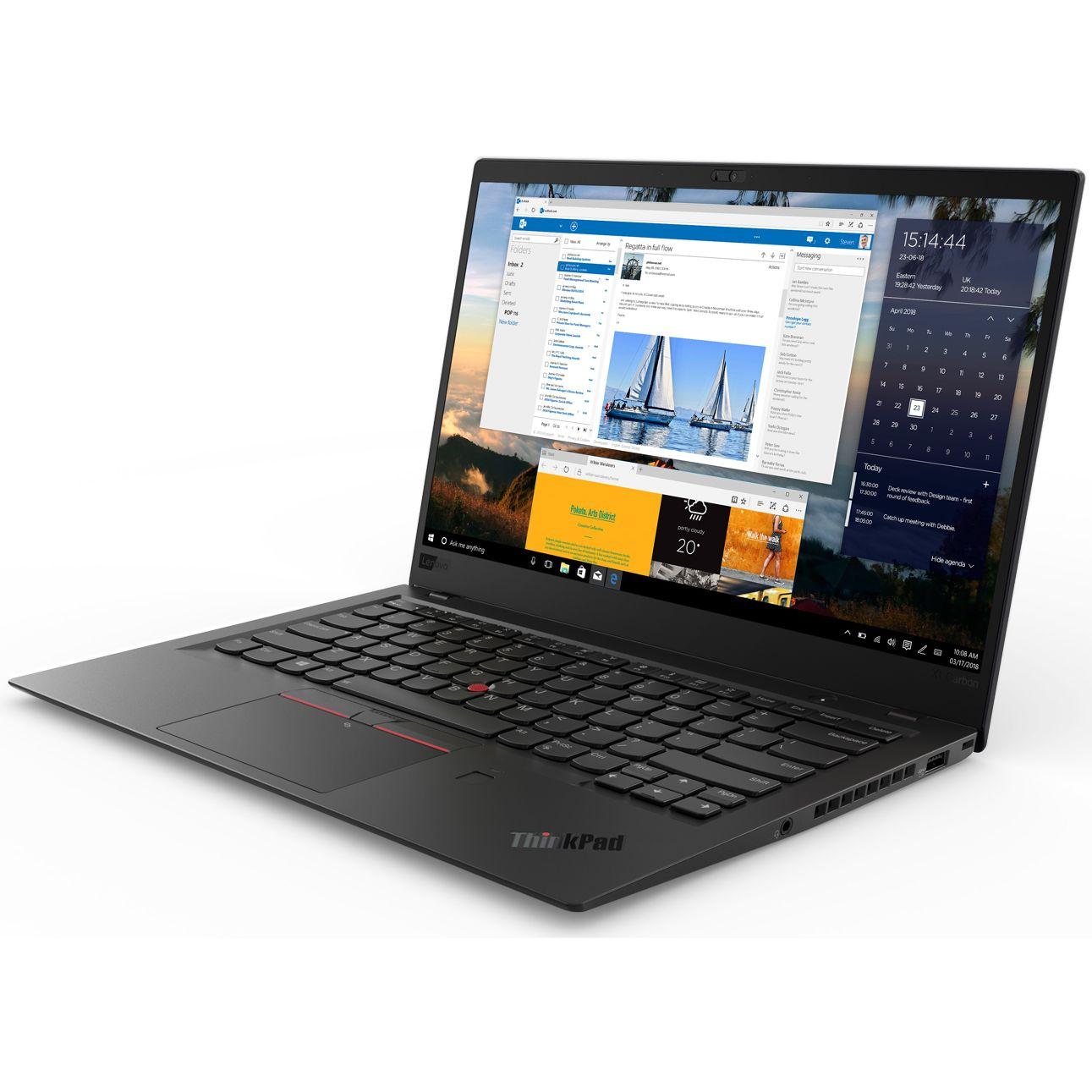 ნოუთბუქი Lenovo/ Thinkpad  TP X1  YOGA 3GEN BLACK