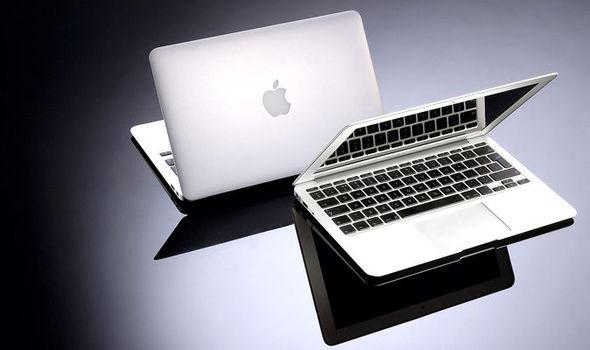 ნოუთბუქი Apple MacBook Pro