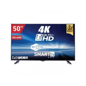 ტელევიზორი VOX 50DSW400U