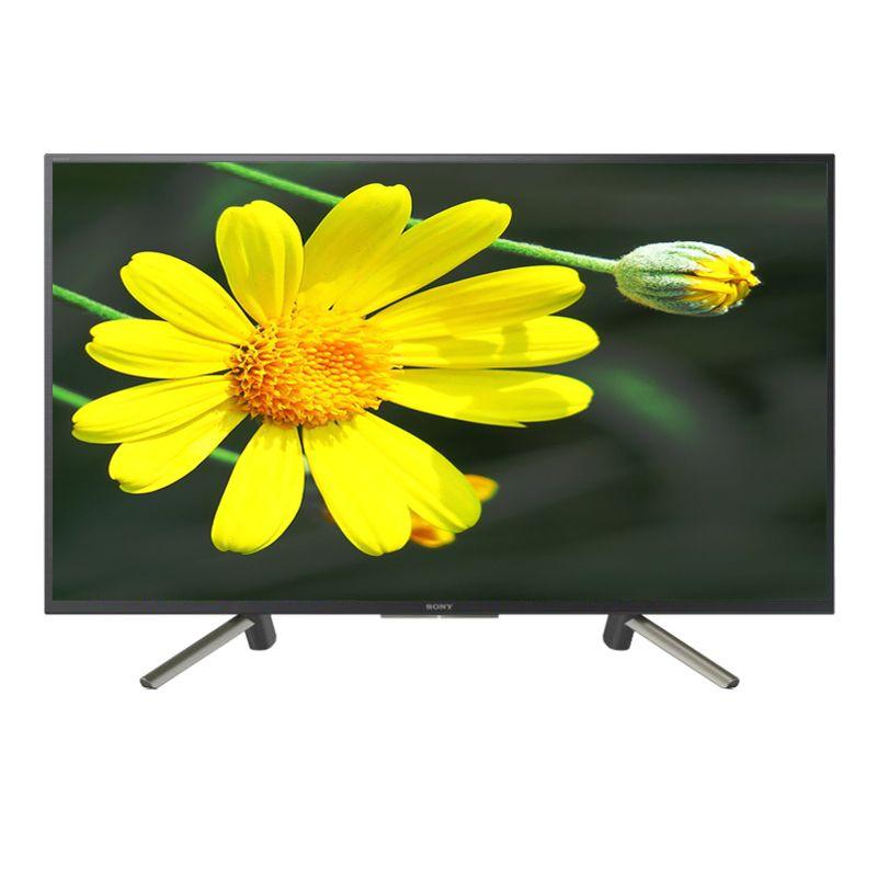 ტელევიზორი SONY KDL49WF804BR