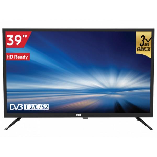ტელევიზორი VOX 39DSA662H
