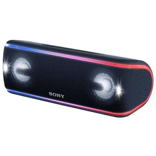 აკუსტიკური სისტემა Sony SRS-XB41 (SRSXB41B.RU4)