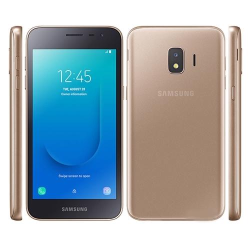 მობილური ტელეფონი Samsung J260F Galaxy J2  Gold