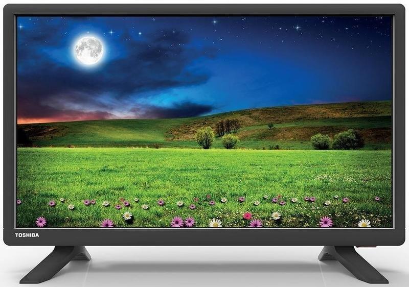 ტელევიზორი TOSHIBA 22S1650EV
