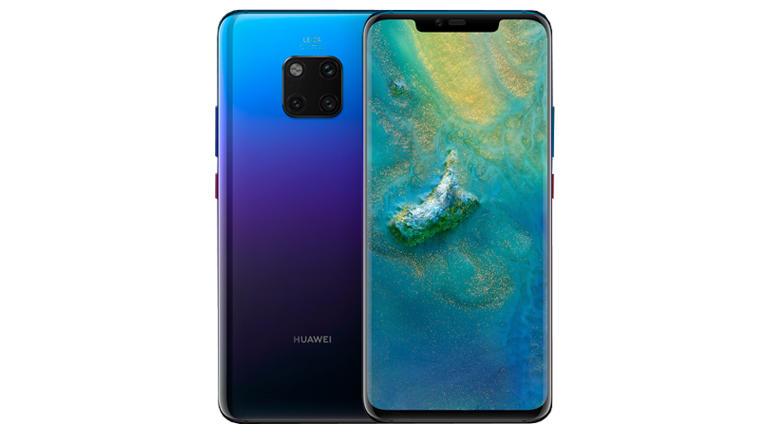 მობილური ტელეფონი  Huawei Y5 Prime LTE Blue