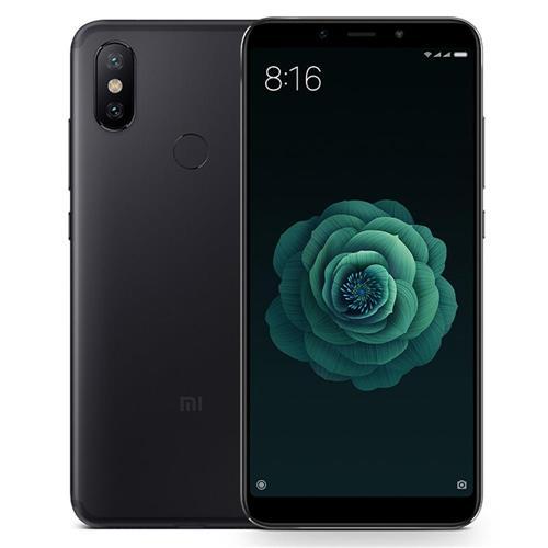 მობილური ტელეფონი  Xiaomi MI A2 lite  Black