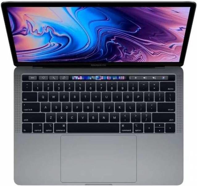 """ნოუთბუქი Apple MacBook Pro (2018) / 13 """", 256 GB, RUS"""