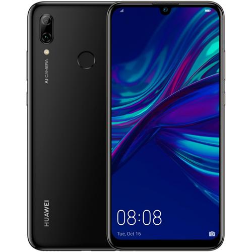 მობილური ტელეფონი Huawei P Smart Dual sim LTE Black