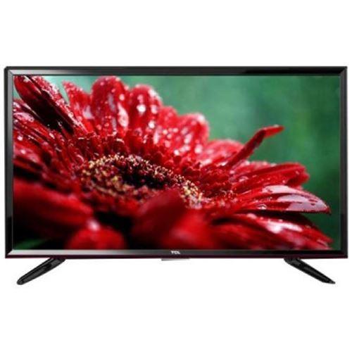 ტელევიზორი TCL43D3000 (RD512KS-RU) Black