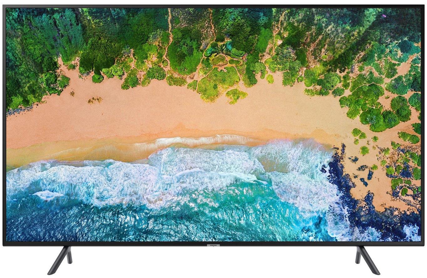 ტელევიზორი SAMSUNG UE49NU7140UXRU