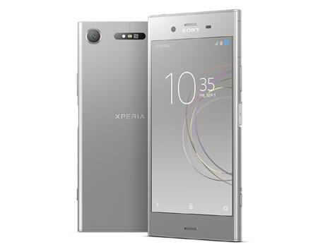 მობილური ტელეფონი SONY XPERIA XZ1 (G8342) 64GB SILVER