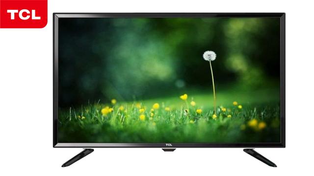 ტელევიზორი TCL 40D3000/RD512KS-RU