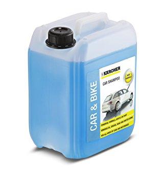 მანქანის საწმენდი Car shampoo 5L
