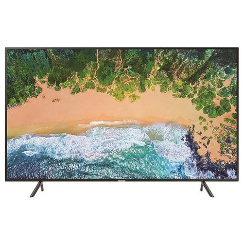 ტელევიზორი SAMSUNG UE49NU7170UXRU
