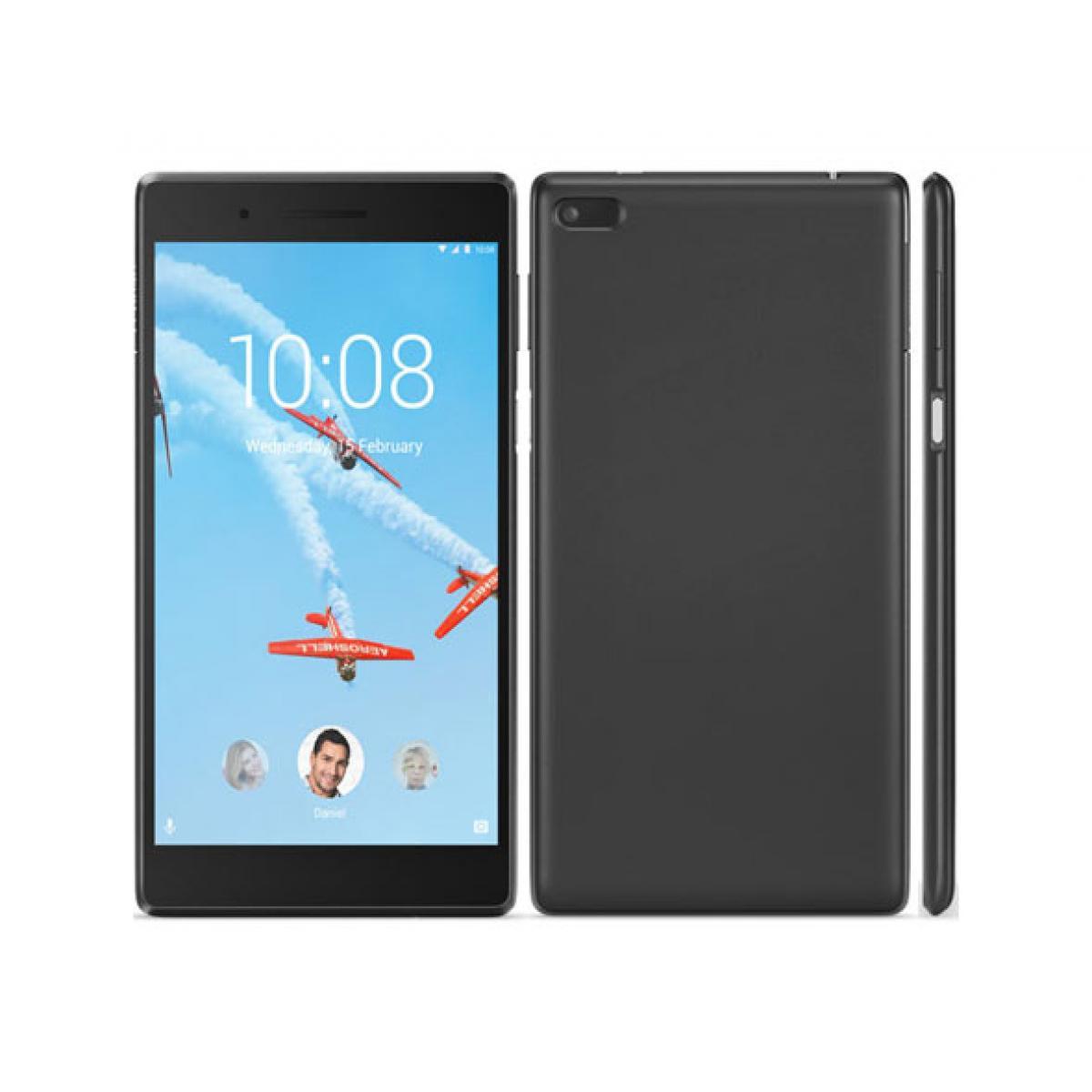 ტაბლეტი LENOVO TAB E7 3G (ZA410016UA) BLACK