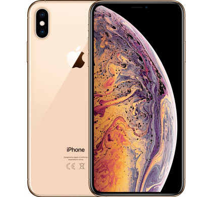 მობილური ტელეფონი APPLE IPHONE XS MAX 256GB GOLD