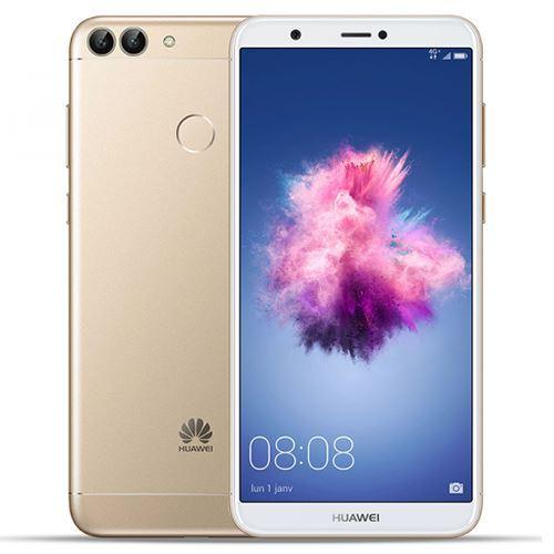მობილური ტელეფონი Huawei P Smart Dual sim LTE Gold