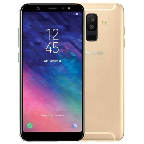 მობილური ტელეფონი SAMSUNG GALAXY A6+ (A605F) 32GB GOLD