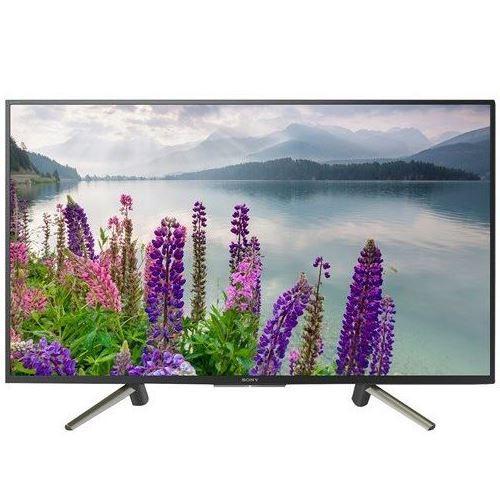 ტელევიზორი SONY KDL43WF805BR