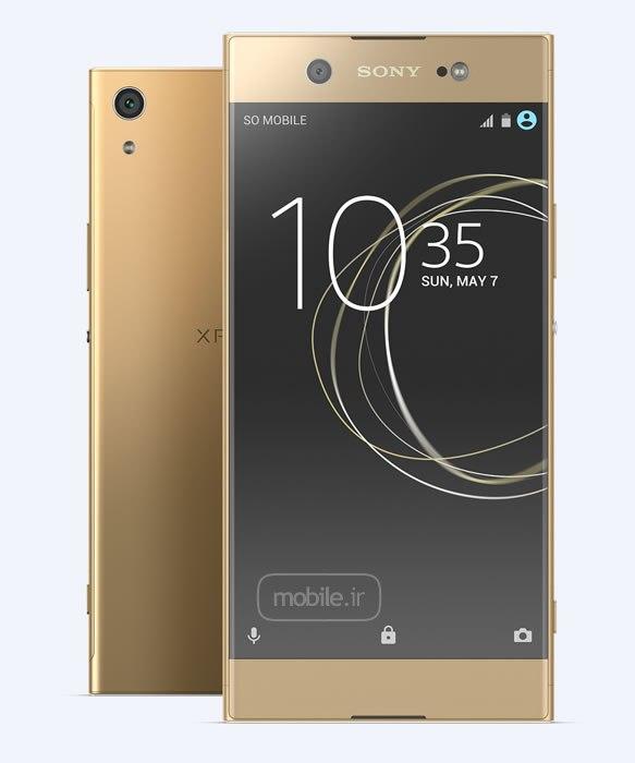 მობილური ტელეფონი SONY XPERIA XA1 PLUS 4GB/32GB GOLD