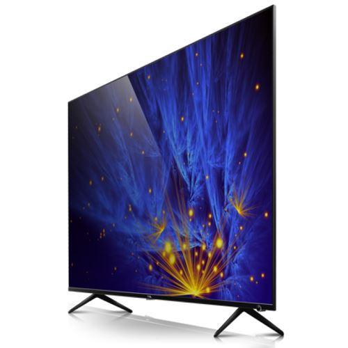 ტელევიზორი SMART 4K TCL 55P6US/MS86HS-EU