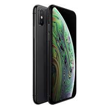 მობილური ტელეფონი APPLE IPHONE XS 256GB SPACE GREY