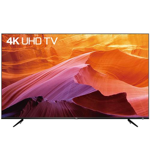ტელევიზორი Smart Linux 4K TCL 50P65US