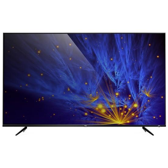 ტელევიზორი TCL 50P6US/MS86HS-RU