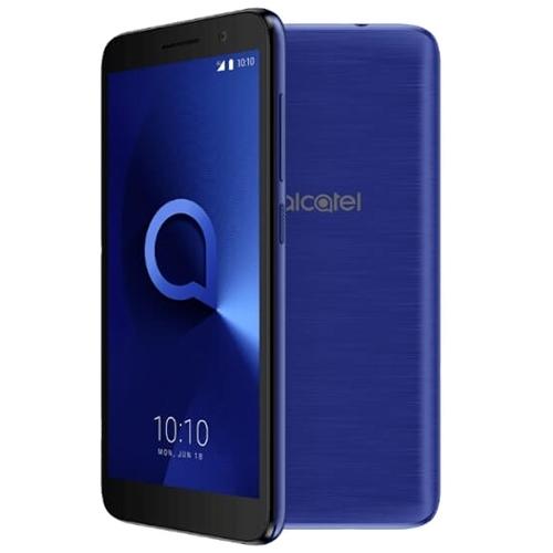 მობილური ტელეფონი Alcatel 1 Dual sim LTE Metallic Blue