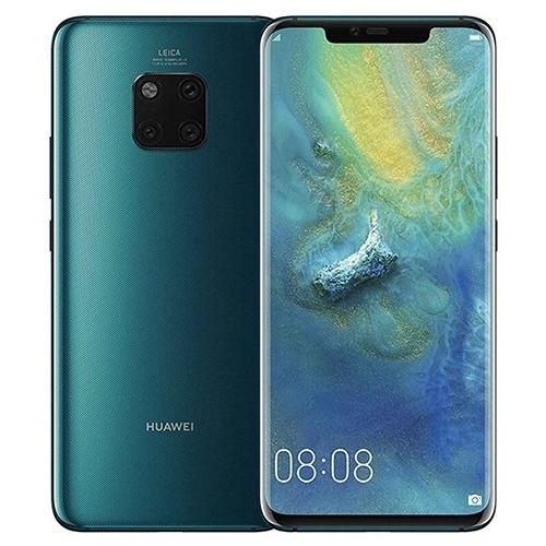 მობილური ტელეფონი HUAWEI MATE 20 PRO 128GB GREEN